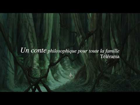 Le Voyage du prince | Jean-François Laguionie et Xavier Picard -Dès le 22 décembre à la Cinémathèque