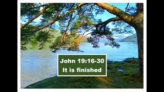 FBC 7.2.21 Rev Dr Jon Mackenzie