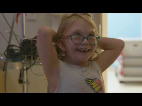 Maddie's Turner Syndrome Story - Nemours Children's Specialty Care Pensacola