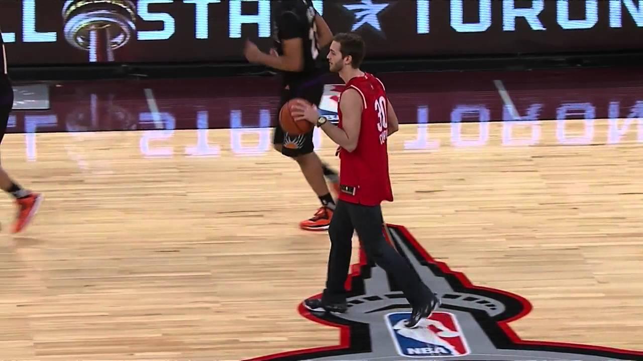 zaoszczędź do 80% Gdzie mogę kupić za kilka dni NBA All-Star 2016 - Dunk Elite - Jordan 'Mission Impossible' Kilganon
