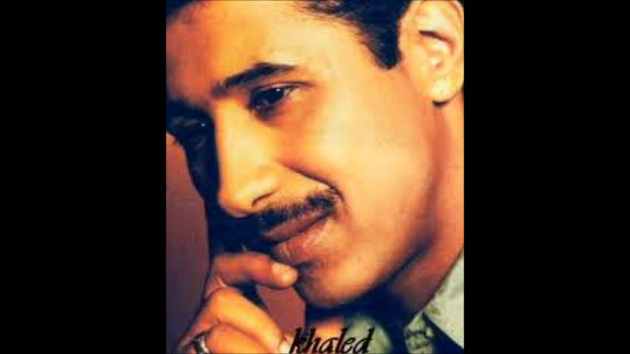 cheb khaled alach tloumouni mp3