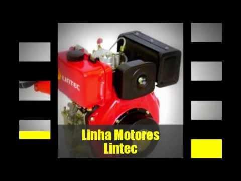 motores, roçadeiras,  agrale lintec