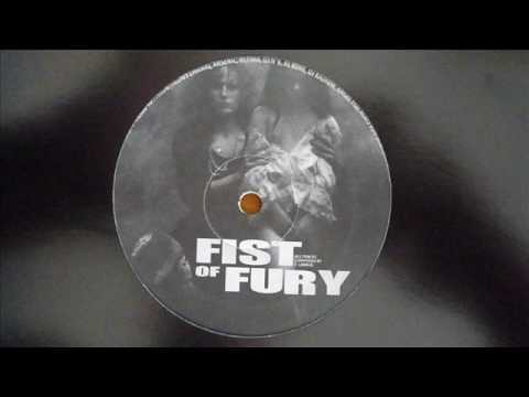 Hl10 Fist Of Fury The Exorcist Part1 Youtube