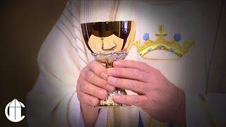 Catholic Mass: 7/26/21 | Memorial of Saints Joachim and Anne