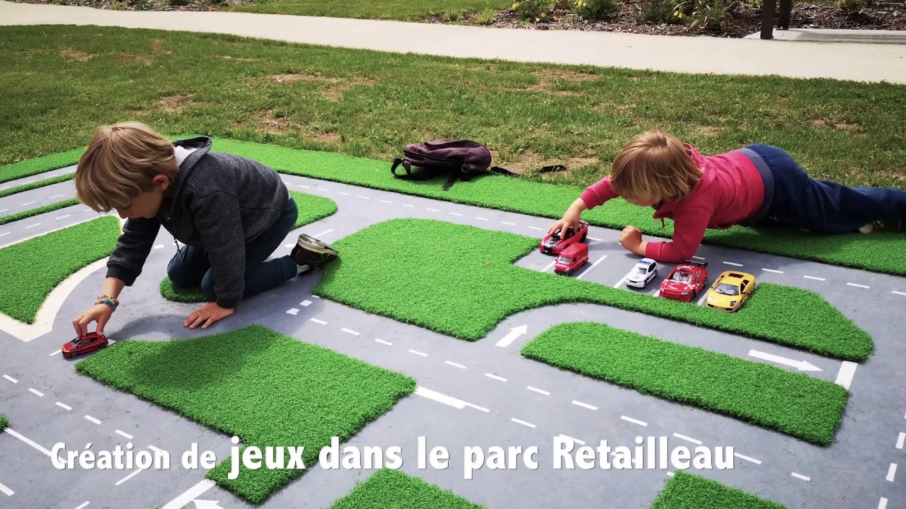 Point Travaux Été 2019