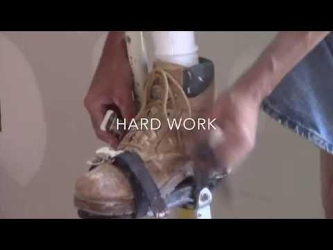 The Art of Drywall: Schumacher Homes Kelleys Island Build 2016