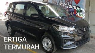 In Depth Tour Suzuki All New Ertiga GA - Indonesia