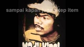 Download lagu Benyamin S dulipak dulitem MP3