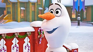 Frozen - Olaf's Frozen Adventure - That Time of Year | official FIRST LOOK clip & trailer (2017)