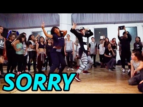 """SORRY"" - Justin Bieber Dance | @MattSteffanina Choreography (@JustinBieber #Sorry)"