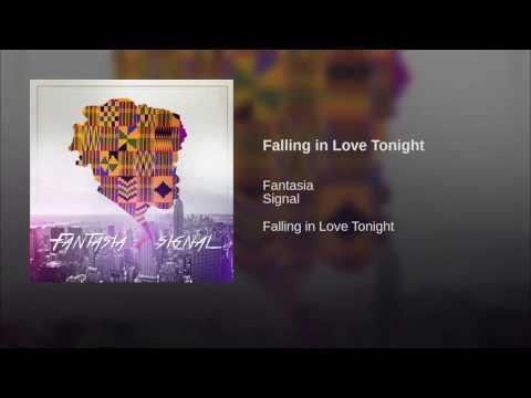 Falling in Love Tonight