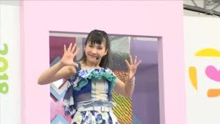 9nine 佐武宇綺 西脇彩華 吉井香奈恵 村田寛奈 1 SHINING☆STAR 2 困惑コ...