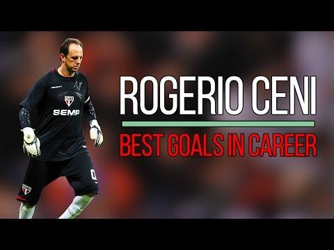 Rogerio Ceni ● Best Goals In Career