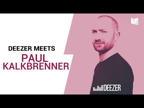 Paul Kalkbrenner - Deezer Close Up