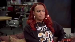 Faith Evans Says 'She Knows Who Killed Biggie Smalls' - You Wont Believe It!!