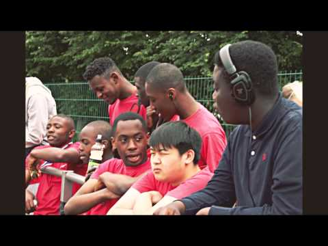 JRCS | End Of Year Video 2009-2014