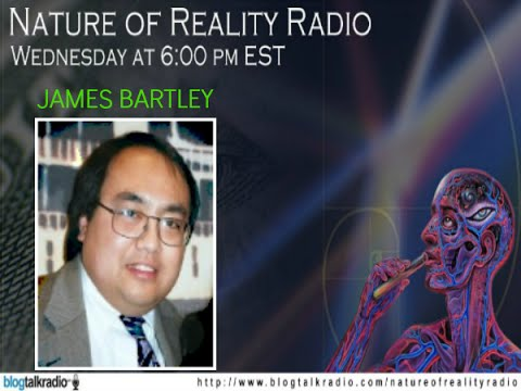 James Bartley: Spiritual Knowledge From An Abductee With Military Knowledge