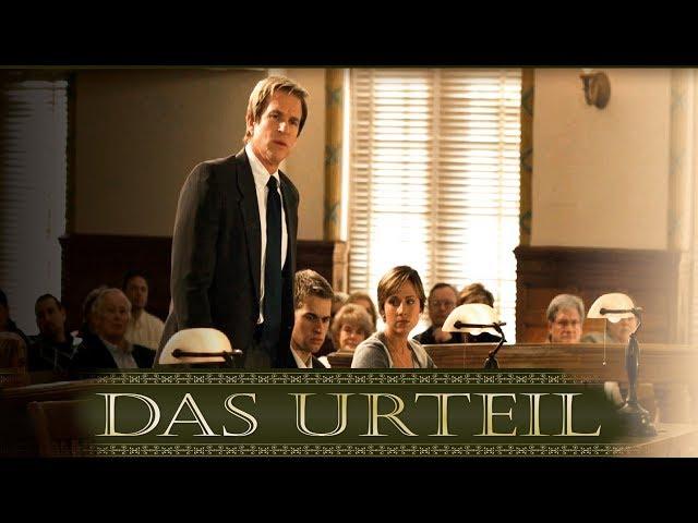 Das Urteil (2010) [Drama-Thriller] | ganzer Film (deutsch) ᴴᴰ