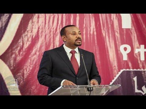 Tuntaskan Konflik Kronis dengan Negara Tetangga, PM Ethiopia Diganjar Nobel Perdamaian 2019