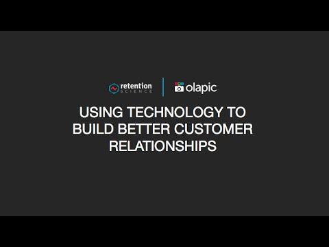 Using Technology to Build Better Customer Relationships