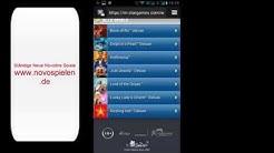 Stargames Mobile auf dem Handy zocken!!