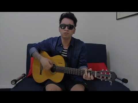 Pacar 5 Langkah (Cover)-by Chris Sadeva