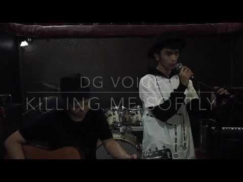 Killing me softly ( Cover ) by Dimas Giovani ft Galang indraloka