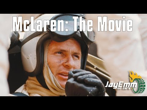 McLaren: The Film
