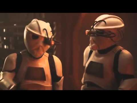 Troopers Suggestion Box