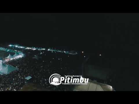 Festa do Senhor do Bonfim 2020 em PITIMBU