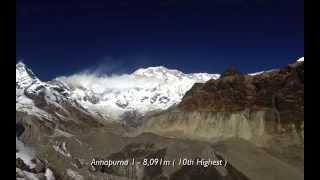 Coronis Realty - Justin Smallshaw. Tharpu Chuli Himal & Khagen…
