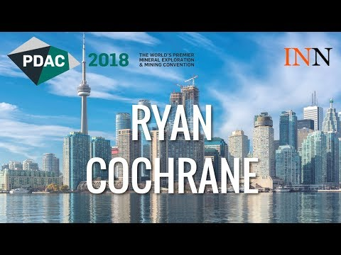 Ryan Cochrane: Zinc Prices to Peak by Mid-2018
