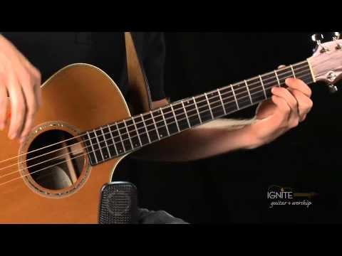 Suspended Chords Dsus, Esus, Asus - Learn Beginner Acoustic Guitar Lesson