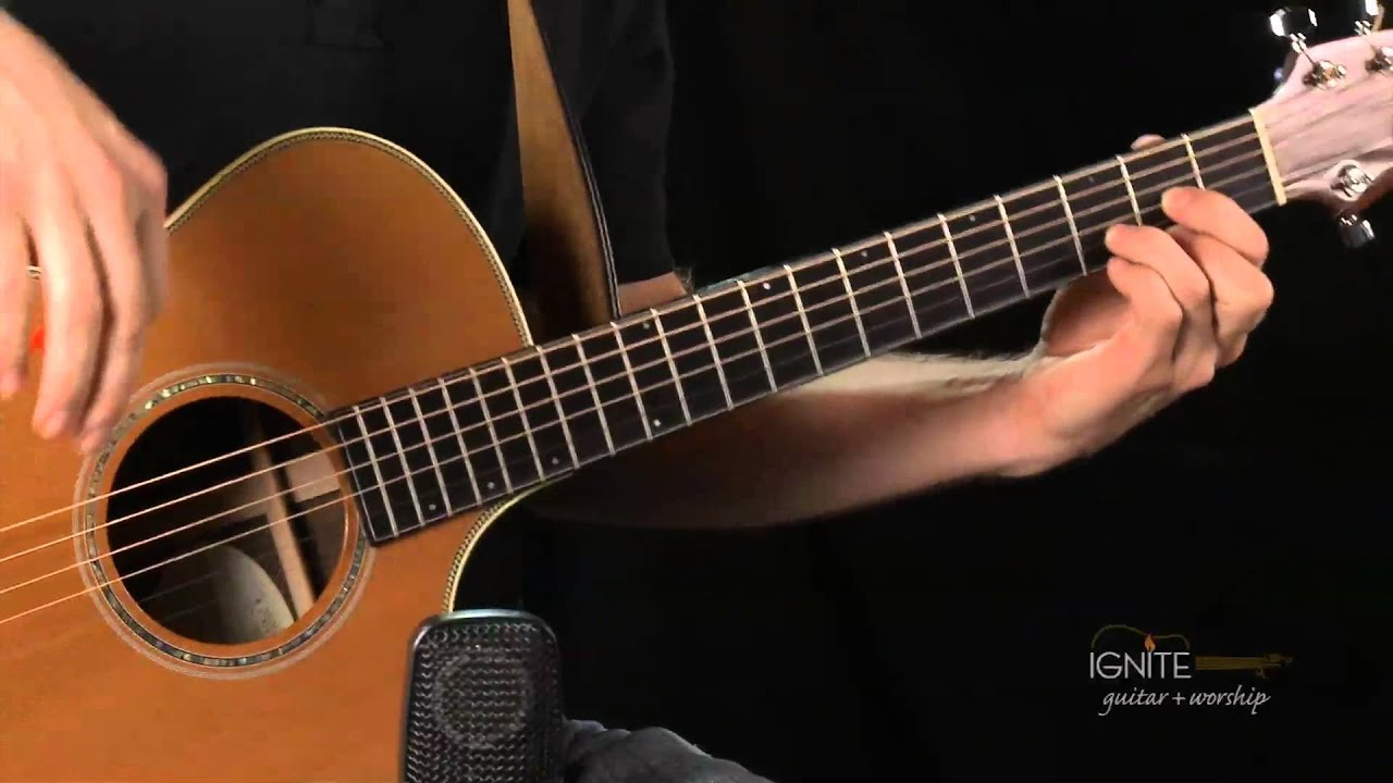 Suspended Chords Dsus, Esus, Asus - Learn Beginner Acoustic Guitar Lesson - YouTube