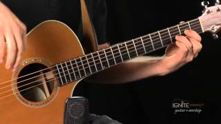 suspended chords dsus esus asus learn beginner acoustic guitar lesson