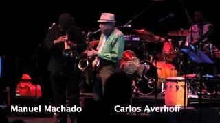 VIDEO: Chucho Valdés e Irakere celebran en Miami 40 años del legendario grupo