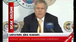 Aziz Yıldırım   Trabzonspor Başkanı İbrahim Hacıosmanoğlu Hakkında Açıklaması