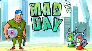 Mad Day - SMOKOKO LTD Walkthrough