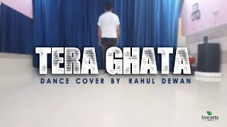 Tera Ghata || Dance Choreography || Live Arts India