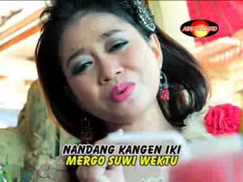 Lilin Herlina - Kidung Kangen (Official Music Video)