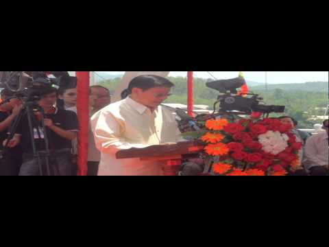 Laos-Myanmar Friendship Bridge opens