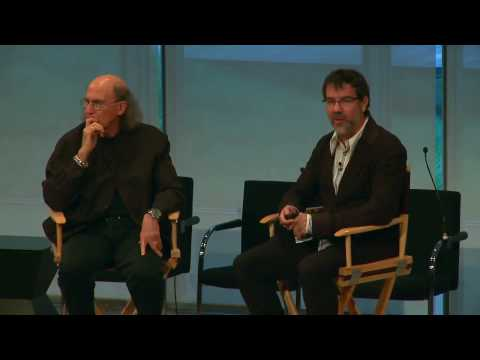 The Way Forward (9/21) - incl. Bob Greenberg (R/GA) and Barry Wacksman (R/GA)