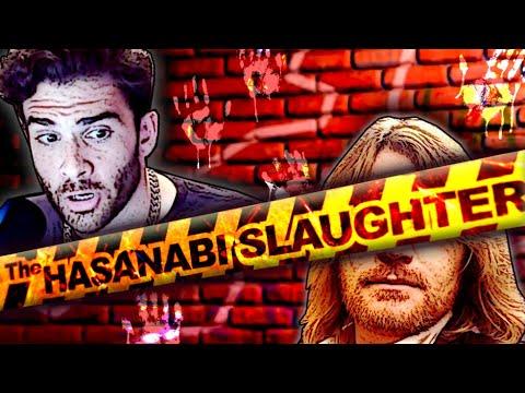 The Hasanabi Slaughter (ft: Chelsea Manning - David Doel - HeyItsVadim) | The Serfs