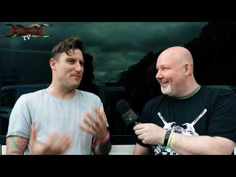 PARKWAY DRIVE Interview - Bloodstock TV 2019