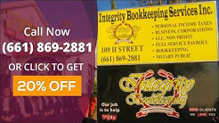 Affordable Bookkeeping Services Bakersfield | Call (661) 869 2881