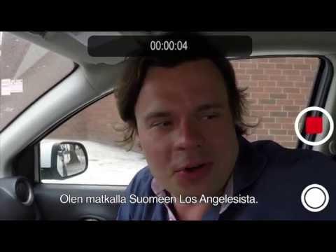 Helsinki Blvd - Episode 1