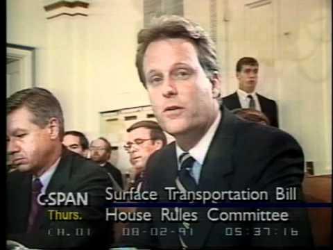 Rule for Surface Transportation Bill
