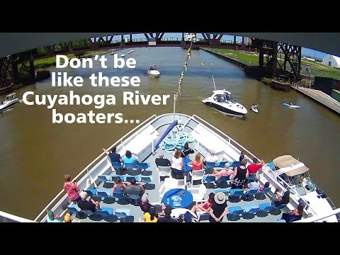 Know Before You Go On The Cuyahoga River