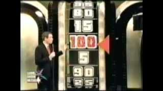 The Price is Right   (1/6/76)