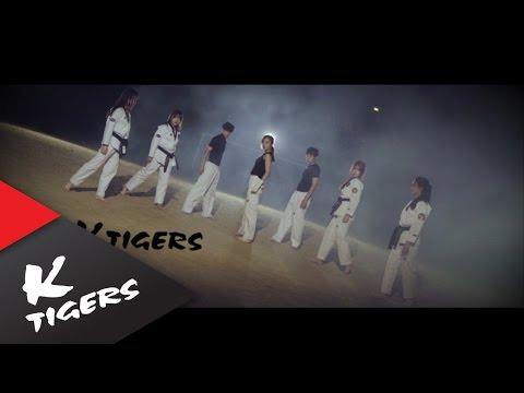 [Zendaya - Replay] Taekwondo ver. Feat. Taemi